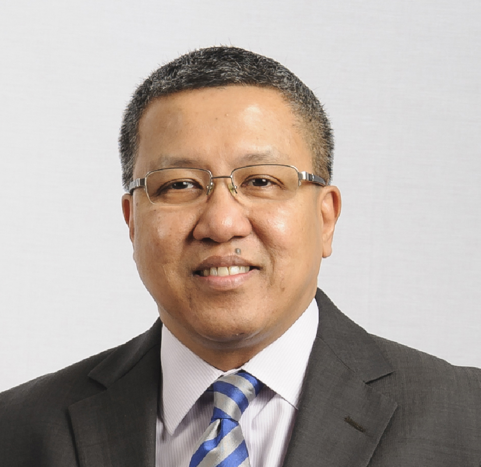 DATO' IZZADDIN IDRIS, GMD & CEO OF UEM GROUP BERHAD PHOTO 4